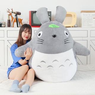 Đồ Chơi Nhồi Bông Hình Totoro Đáng Yêu