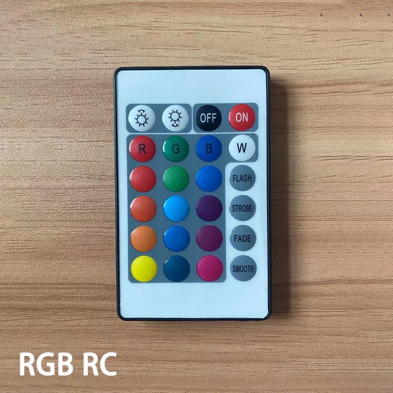 1 cái RGB Đèn LED Điều khiển từ xa Ánh sáng đèn tường Cảm ứng ánh sáng Trang trí tường Đèn tường Đèn ngủ không dây Đèn ngủ hình lục giác Phòng khách Đèn ngủ Phòng ngủ 3AAA Pin