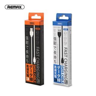 Cáp Sạc Nhanh Remax RC 134m Micro USB Chính Hãng – Cáp Sạc Android