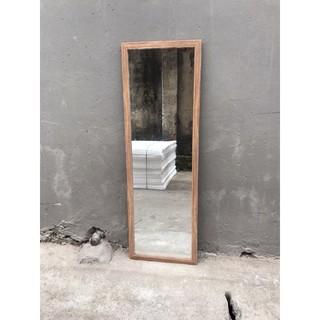 Gương soi toàn thân treo tường 42×120