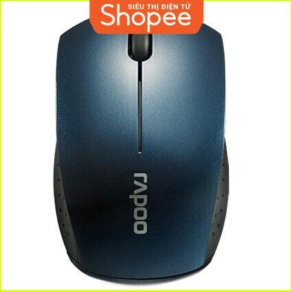 {SALE SIÊU KHỦNG} Chuột máy tính không dây Wireless Rapoo 3360 Mini Giá chỉ 199.000₫