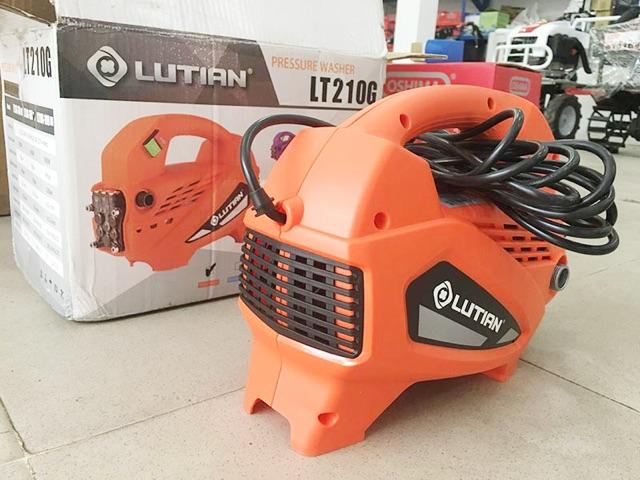 Máy rửa xe LUTIAN LT210G-1600 | SaleZone Store