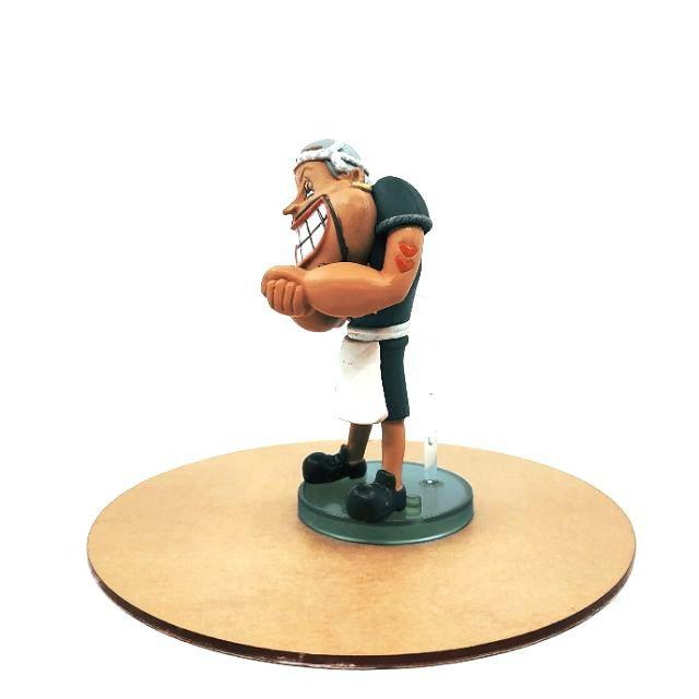 T18- SMOKE- MÔ HÌNH ONEPIECE CAO CẤP ,đồ chơi nhân vật hoạt hình