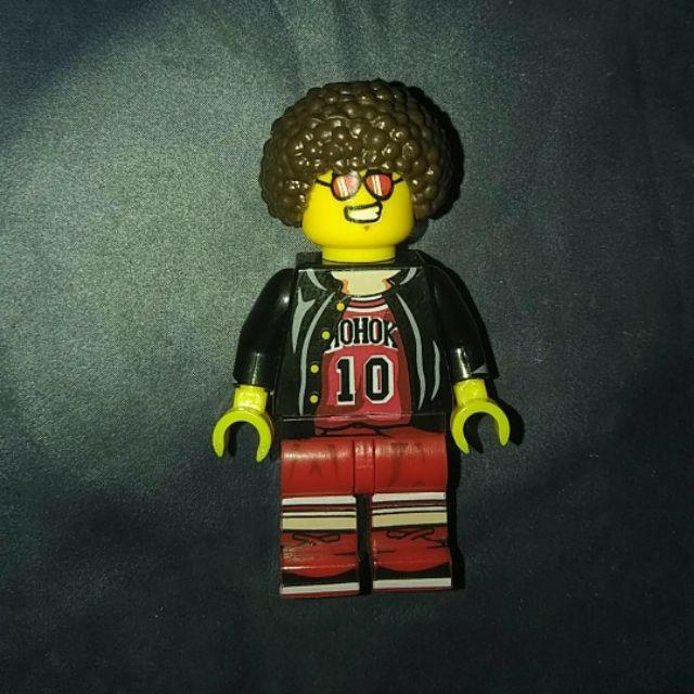 LEGO- Ngôi sao nhạc Rock