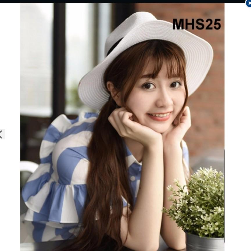 Bộ tóc xoăn nhẹ mái thưa Hàn Quốc TG25 - 2649293 , 382819498 , 322_382819498 , 209000 , Bo-toc-xoan-nhe-mai-thua-Han-Quoc-TG25-322_382819498 , shopee.vn , Bộ tóc xoăn nhẹ mái thưa Hàn Quốc TG25