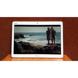 Máy Tính Bảng Huawei MediaPad M3 Lite 10(Chip Snap435 8 nhân,3G Ram,Android 7.0,10.1inch,4 loa,4G Lte,Nghe gọi nhắn tin)