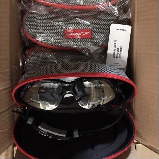 Kính bơi tráng gương chống nước, chống tia UV Speedo S172 (Hàng cao cấp).