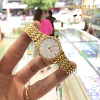 Đồng hồ nữ Neos 40577 full hộp thẻ chính hãng, kính sapphire chống xước chống nước t thumbnail