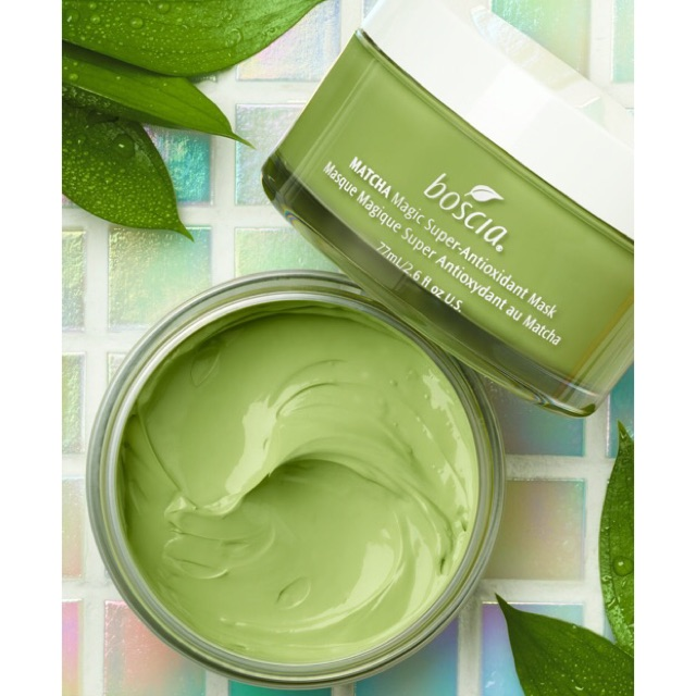 [Mini 13ml/Full 77ml] Mặt nạ sáng da, chống oxi hoá Boscia Matcha Magic Super Antioxidant Mask - 3403092 , 1327240856 , 322_1327240856 , 225000 , Mini-13ml-Full-77ml-Mat-na-sang-da-chong-oxi-hoa-Boscia-Matcha-Magic-Super-Antioxidant-Mask-322_1327240856 , shopee.vn , [Mini 13ml/Full 77ml] Mặt nạ sáng da, chống oxi hoá Boscia Matcha Magic Super An