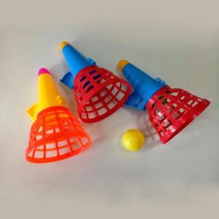 Bóng cao su đồ chơi cho gia đình