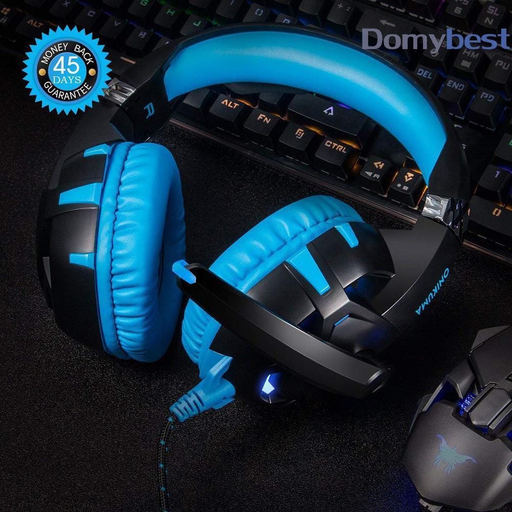Tai nghe Gaming onikuma k2a có dây kèm mic cho PC PS4 - 14894870 , 2165552958 , 322_2165552958 , 538000 , Tai-nghe-Gaming-onikuma-k2a-co-day-kem-mic-cho-PC-PS4-322_2165552958 , shopee.vn , Tai nghe Gaming onikuma k2a có dây kèm mic cho PC PS4