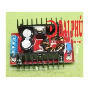 *linhkiendaiphu* Mạch chỉnh điện áp DC-DC 12 lên 60 - 90V 100W