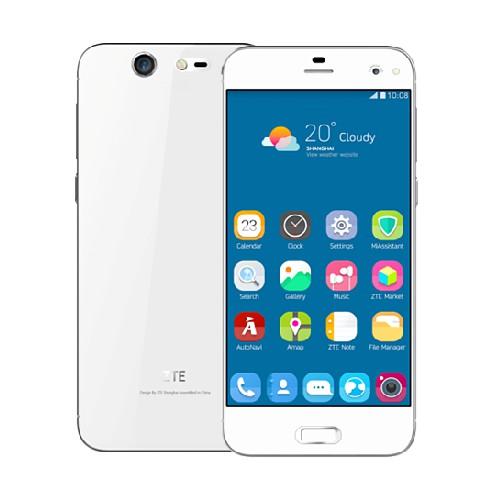 Điện thoại ZTE Blade S7 - T920 (Trắng) - Hàng Clear kho
