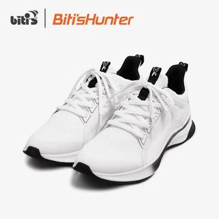 Hình ảnh [Mã WABRBS1 giảm 10% đơn 500K] Giày Bitis Hunter X Festive Frosty White DSWH03500TRG/DSMH03500TRG-0