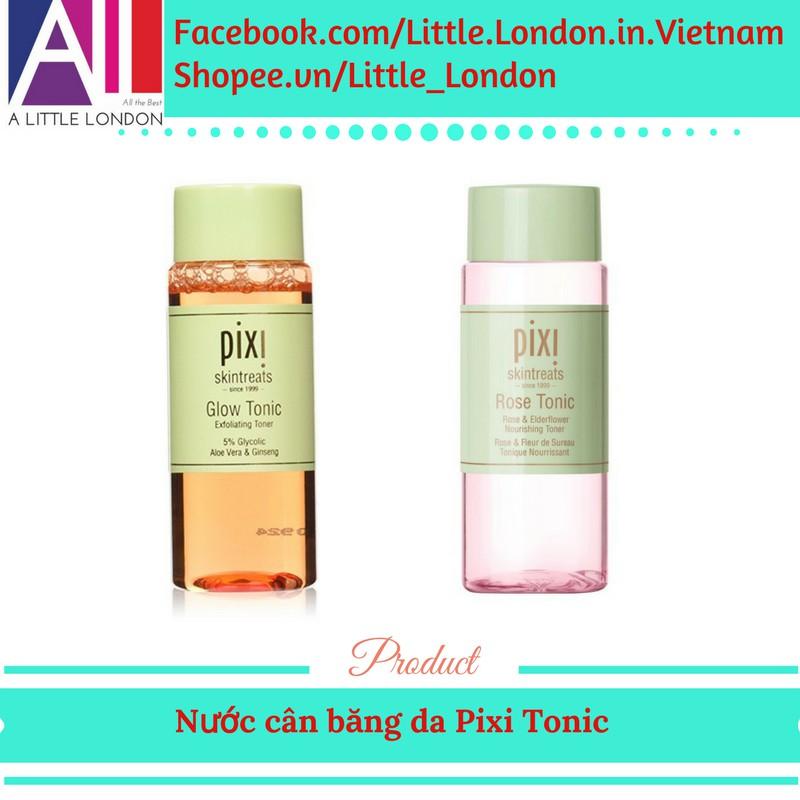 Nước cân bằng da Pixi Beauty Tonic 100ml (Bill Anh) - 2968537 , 774039235 , 322_774039235 , 450000 , Nuoc-can-bang-da-Pixi-Beauty-Tonic-100ml-Bill-Anh-322_774039235 , shopee.vn , Nước cân bằng da Pixi Beauty Tonic 100ml (Bill Anh)