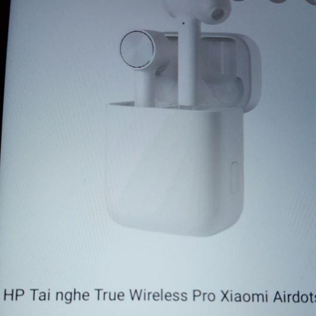 Hp Tai nghe True Wireless Pro Xiaomi Airdots