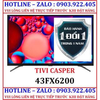 SMART TIVI 43 inch CASPER 43FX6200