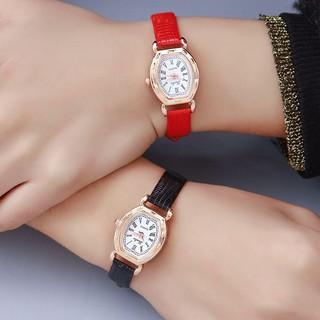 (Giá sỉ) Đồng hồ thời trang nữ Yuhao mini mặt la mã cực đẹp