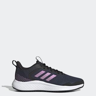 adidas RUNNING Giày Fluidstreet Nữ Màu đen FY8479 thumbnail