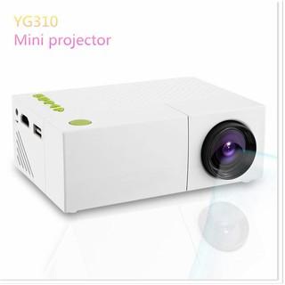 Máy chiếu mini Full HD 1080p YG-310 – Phụ kiện CNS