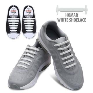 Yêu ThíchDây giày cao su đàn hồi buộc giày thông minh Goodmice bộ 16 dây Chammart