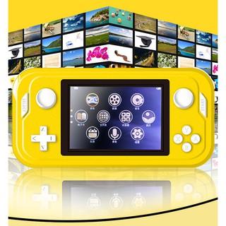 Máy chơi game cầm tay 2021 PSP, GBA, NES, MD,SFC Bảo hành thumbnail