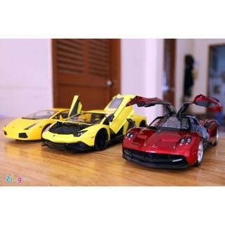 Ô tô đồ chơi mô hình siêu xe