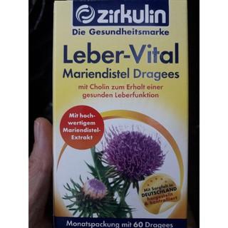 Bổ gan Leber-vital