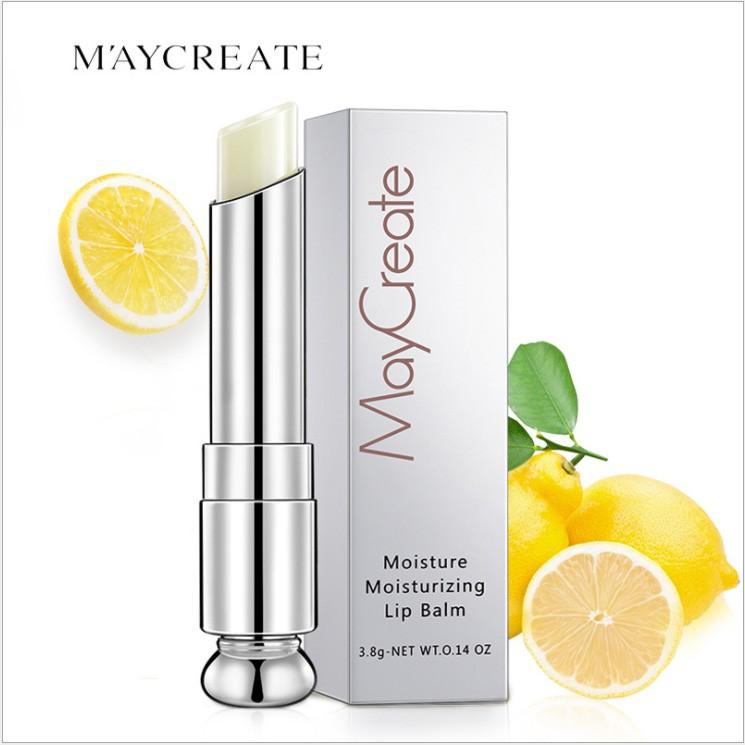 Son dưỡng môi thâm nhạt MayCreate SD35
