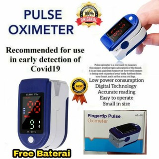 Máy đo nồng độ oxy nhiệt độ đeo ngón tay Lk88 thumbnail