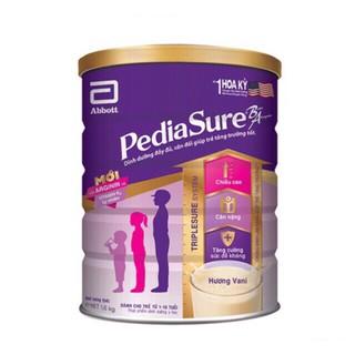 Sữa Pediasure BA 1,6kg thumbnail