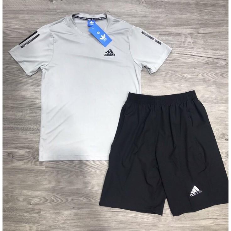 Bộ thể thao nam, sét bộ mặc nhà thể thao nam phom 40-75kg