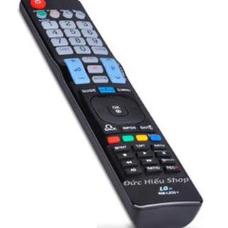 Remote Điều khiển dành cho tivi LG smart internet Chính hãng 100%