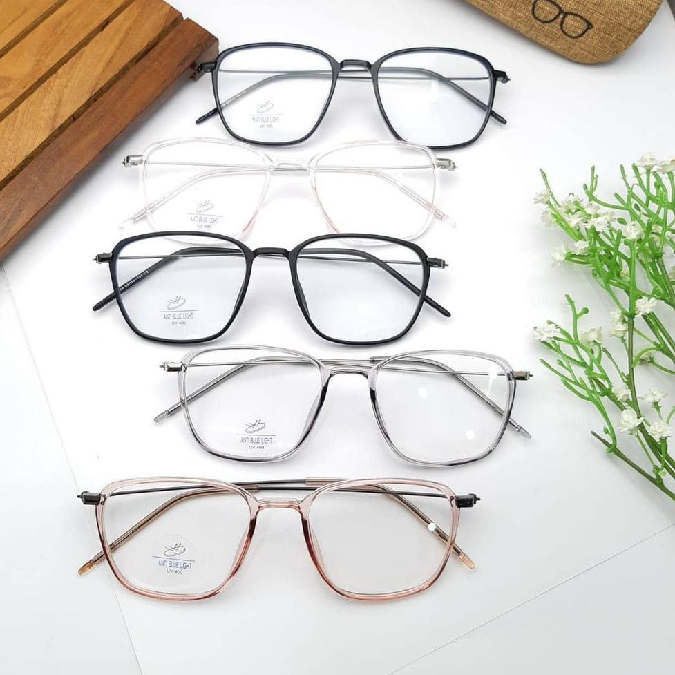 Mắt kính chống bức xạ 2189 / Can minus và con dấu