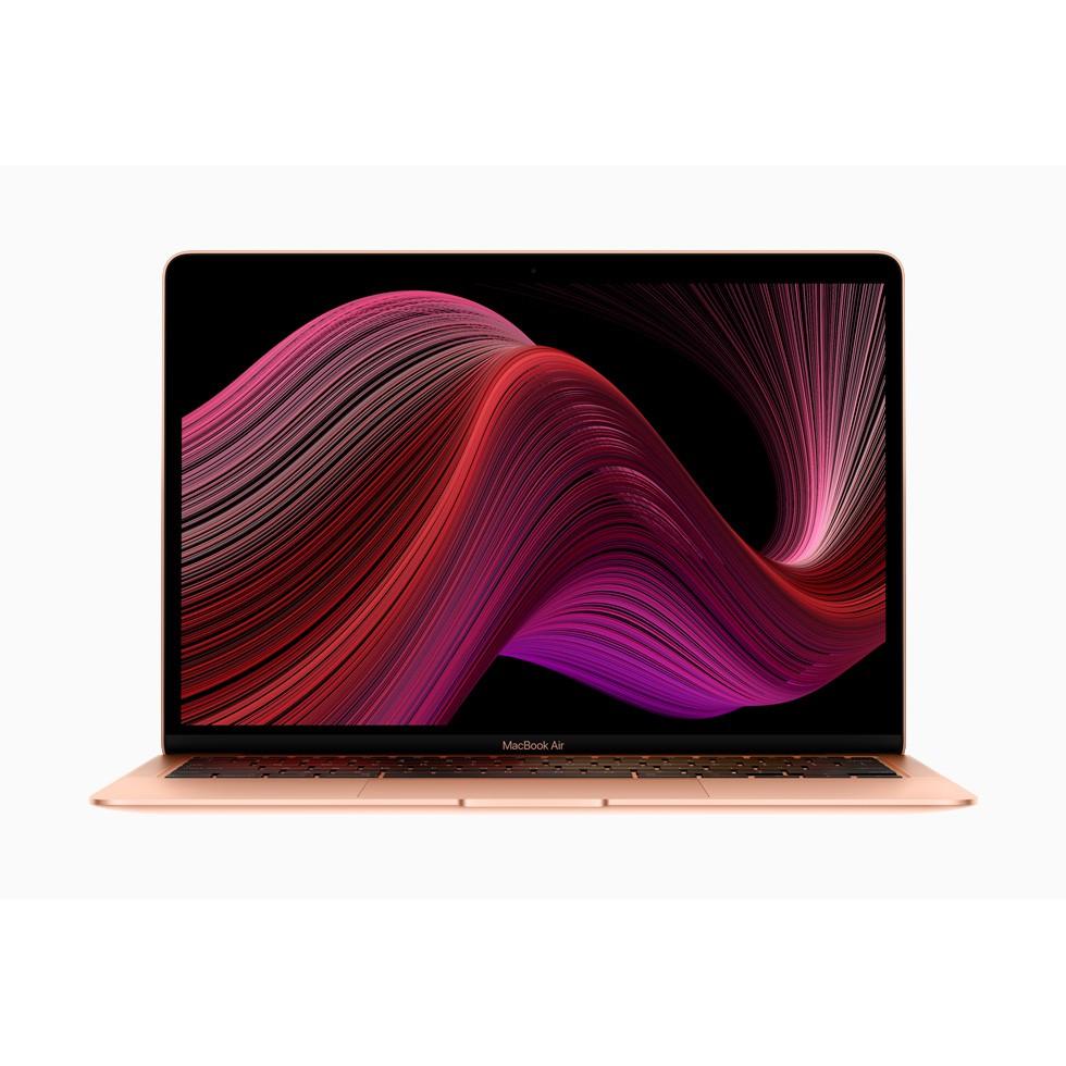 Laptop Apple Macbook Air 13 inch 2020 Core i3 Gen10 8GB 256GB SSD - Nhập khẩu chính hãng
