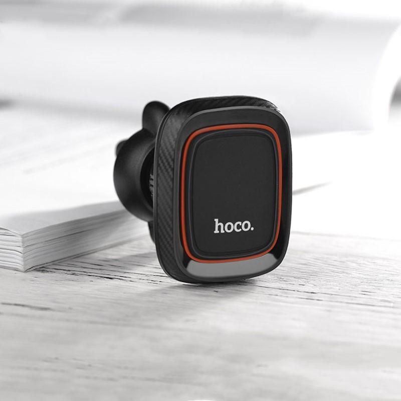 Giá đỡ điện thoại trên xe hơi HOCO CA23