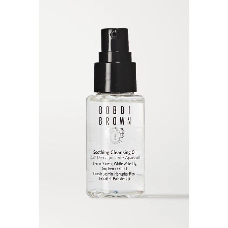 [CÓ SẴN]Dầu Tẩy Trang Bobbi Brown Soothing Cleansing Oil