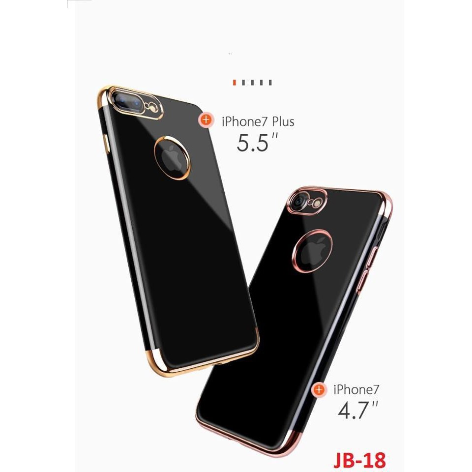 Combo 3 ốp lưng IPhone dẻo JET BLACK 7 ( 6S, 6 Plus, 6S Plus, 7 Plus) - 3358530 , 693126634 , 322_693126634 , 320000 , Combo-3-op-lung-IPhone-deo-JET-BLACK-7-6S-6-Plus-6S-Plus-7-Plus-322_693126634 , shopee.vn , Combo 3 ốp lưng IPhone dẻo JET BLACK 7 ( 6S, 6 Plus, 6S Plus, 7 Plus)