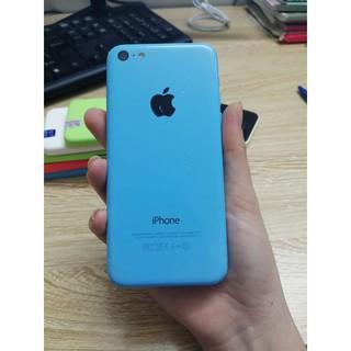 Điện Thoại iPhone 5C Ảnh Thật. Tặng Ốp + Cáp Sạc Khi Mua Máy,Phiên Bản QUỐC TẾ, Full Chức Năng