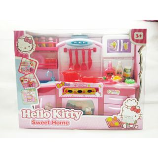 Bộ Nhà bếp Hello Kitty