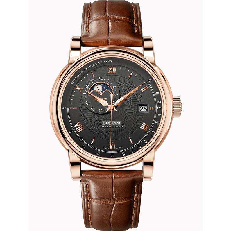 Đồng hồ nam Lobinni No.5010-3