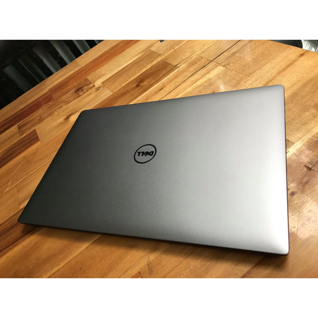 Laptop Dell Precision 5510, i7 6820HQ, 16G, 256G, M1000M, 4k, Touch