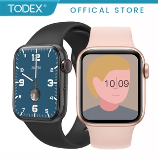 TODEX 2021 New Smart Watch T500 Plus Bluetooth Call for Android/IOS