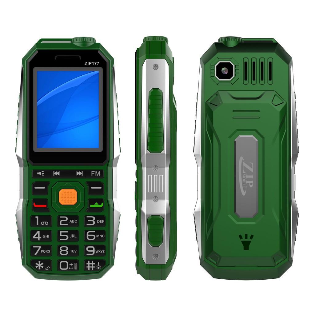 Điện thoại ZIP Mobile ZIP177 Pin Khủng-Hàng Chính Hãng- Bảo Hành 12 Tháng - 3059472 , 724534204 , 322_724534204 , 499000 , Dien-thoai-ZIP-Mobile-ZIP177-Pin-Khung-Hang-Chinh-Hang-Bao-Hanh-12-Thang-322_724534204 , shopee.vn , Điện thoại ZIP Mobile ZIP177 Pin Khủng-Hàng Chính Hãng- Bảo Hành 12 Tháng