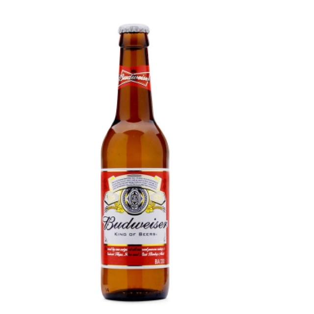 Bia Budweiser chai 330ml - 2574567 , 384094408 , 322_384094408 , 35000 , Bia-Budweiser-chai-330ml-322_384094408 , shopee.vn , Bia Budweiser chai 330ml