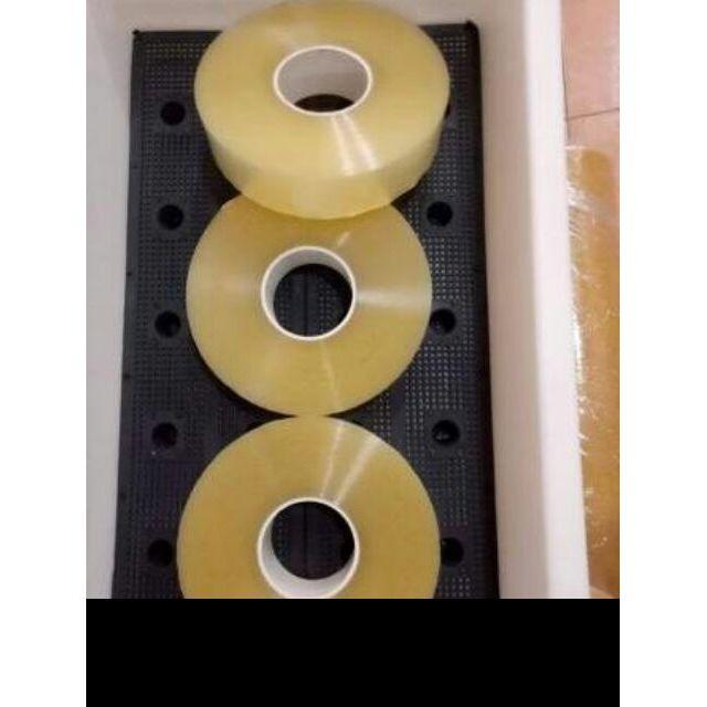 Băng dính trong suốt 1kg Lõi nhựa siêu mỏng - 3242689 , 414392802 , 322_414392802 , 50000 , Bang-dinh-trong-suot-1kg-Loi-nhua-sieu-mong-322_414392802 , shopee.vn , Băng dính trong suốt 1kg Lõi nhựa siêu mỏng