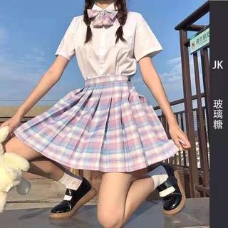 Chân váy tennis xếp ly Caro nhập khẩu loại 1 tiêu chuẩn Hàn Quốc231WEWP thumbnail