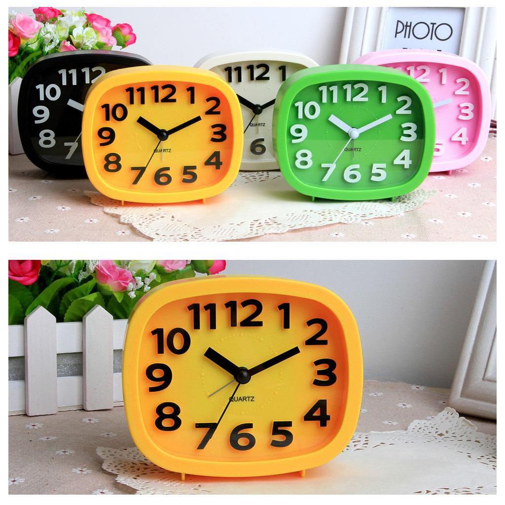 Đồng hồ báo thức để bàn thời trang Mini Clock