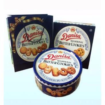 Bánh quy Danisa Butter Cookies Traditional hộp thiếc 454g (có túi) - 10067048 , 661700808 , 322_661700808 , 115000 , Banh-quy-Danisa-Butter-Cookies-Traditional-hop-thiec-454g-co-tui-322_661700808 , shopee.vn , Bánh quy Danisa Butter Cookies Traditional hộp thiếc 454g (có túi)