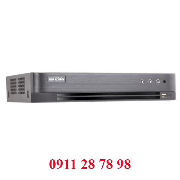 Đầu ghi hình DS-7204HUHI-K1 (Không hỗ trợ cổng Alarm)